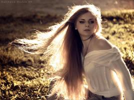 Long, long hair2 by NadyaBird