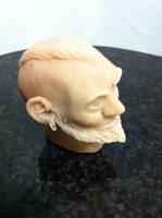 Pruebas Super Sculpey by jarnac