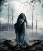 Still Doll by RavenxCorpse