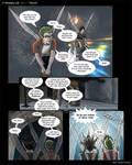 A Mundane Life - 1a by M-Hydra