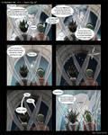 A Mundane Life - 1b by M-Hydra