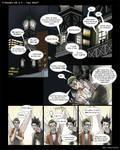 A Mundane Life - 1c by M-Hydra
