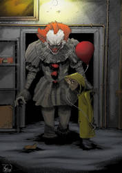 You'll Float too... by TheBFG121