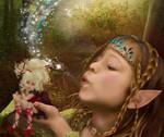 I Dream... by ShadeyBabey