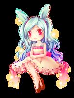 Request - Milla-chan by mirror-bluemoon