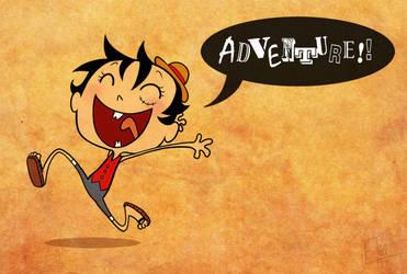 One Piece by Muu-cow