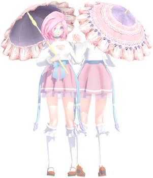 [MMD Request] yaoilover 679's model by Smol-Hooman