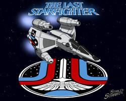 Starlite Starbrite by farstar09