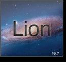 OS X Lion Button by Lwestlie