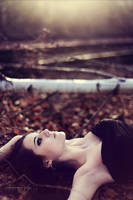 skinny love by SabrinaCichy