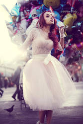 Mrs. Candy Cotton by SabrinaCichy