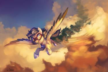 YCh dream flight [finished] by JedaySkayVoker
