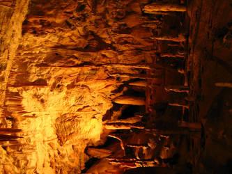 Predjama cave 02 by restmlinstock