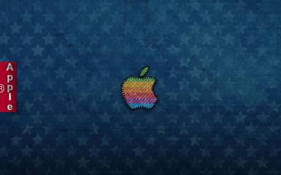 Apple Jeans iMac by LindsayCookie