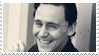 Tom Hiddleston Stamp I by seremela05