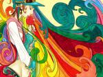 Your true colors by manisakura