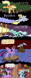The Legend of Twilight by tifu
