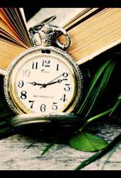 timpul,un material infinit. by DVio26