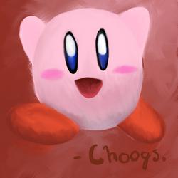 Kirby by Treflex