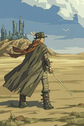 Adventurer by ilya-b