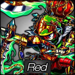 RedAvatar by bbshark