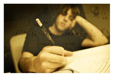 My Mathematical Mind by gerenko