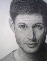 Jensen Ackles by hsr62