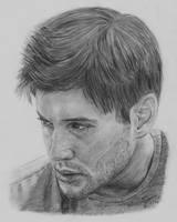 Seriously Jensen by hsr62