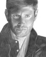 Season 12 Dean by hsr62