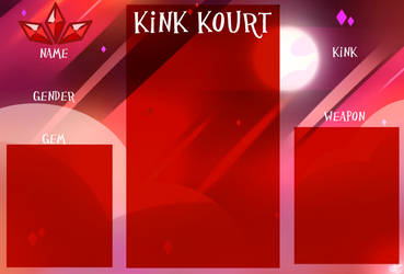 Kink Kourt by narusasu321