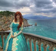 Ariel by ReaganKathryn