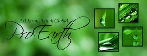 ProEarth by everimagine
