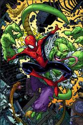 MA spiderman 44 1 by greasystreet