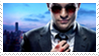 Stamp Daredevil. by LethalDelicacy