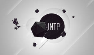 INTP by Fenx07