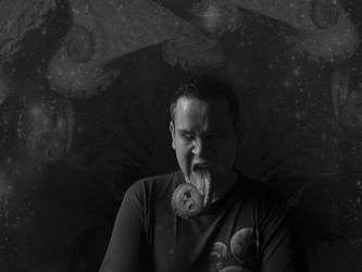 Cthulhu Mythos Tribute by photovx