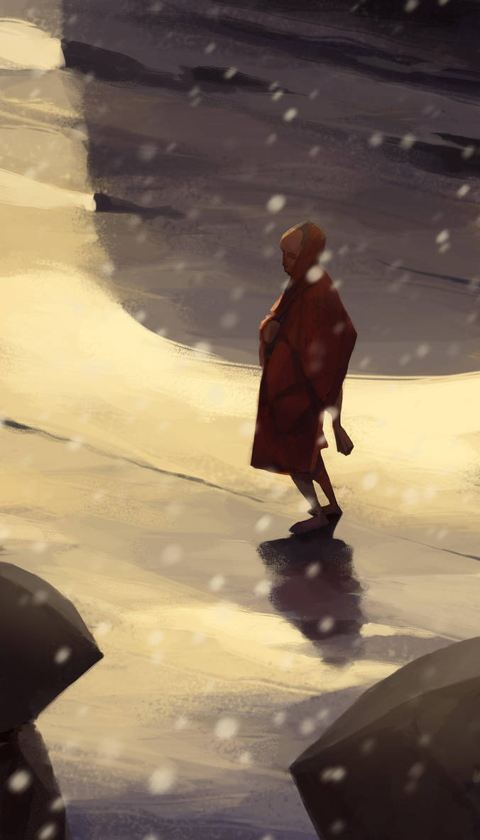 Twilight by LeoGr