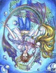 Siren's Song by petal-elf