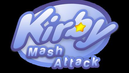 Kirby Mash Attack (By InfinityAlex) - Official Log by HerrLeerzeichen