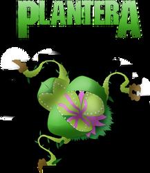 Plantera by SquishyFudge
