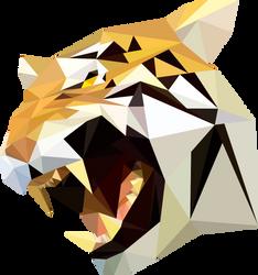 Tiger - Orange by SquishyFudge