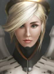 Mercy by NathanElhanan
