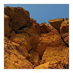 Kaliakra rocks by vulpul