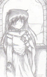 Request - OC: Elf Maiden1 by Lil2Saturn