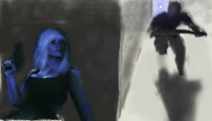 Atomic Blonde contest picture alpha  by DarkPrediction20