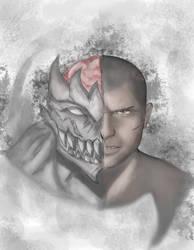 Commission by DarkPrediction20
