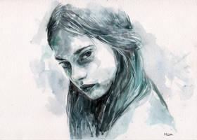 Jennifer by MikroMozg