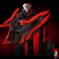 PROJECT Zed by kiremeister