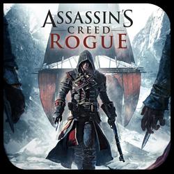 Assassin's Creed - Rogue dock by Kiramaru-kun