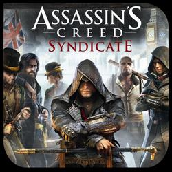 Assassin's Creed - Syndicate dock by Kiramaru-kun